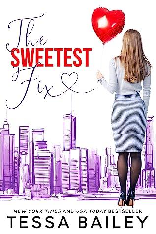 The Sweetest Fix