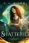 Shattered (Sundance #4)