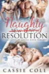 Naughty Resolution: A Contemporary Reverse Harem Romance