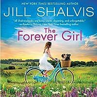 The Forever Girl (Wildstone, #6)