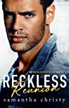 Reckless Reunion (The Reckless Rockstar #3)