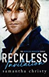 Reckless Invitation (The Reckless Rockstar #2)