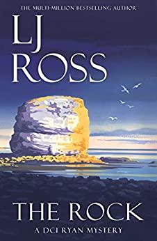 The Rock (DCI Ryan Mysteries, #18)