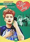 I Love Lucy - Season One (Vol. 6)
