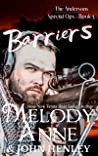 Barriers (Anderson Special Ops #3)
