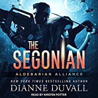 The Segonian (Aldebarian Alliance, #2)