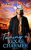 Taming a Texas Charmer (Bad Boy Ranch Novella)