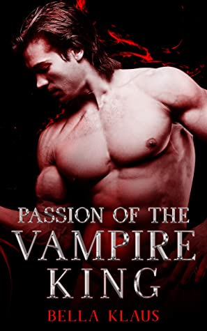 Passion of the Vampire King