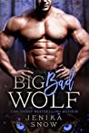 Big Bad Wolf (The Lycans, 1)