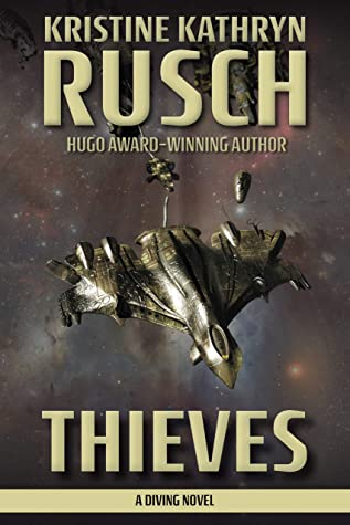 Thieves (The Diving Series Book 9)