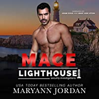 Mace (Lighthouse Security Investigations, #1)