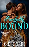 Purrfectly Bound (Paranormal Dating Agency; Maverick Pride, #6)