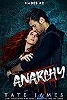 Anarchy (Hades, #2)
