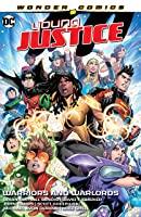 Young Justice: Warriors and Warlords Vol. 3 (Young Justice (2019-))
