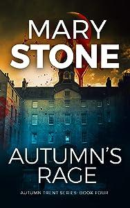 Autumn's Rage (Autumn Trent #4)