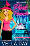 The Poisoned Pink Punch (A Witch's Cove Mystery #10)