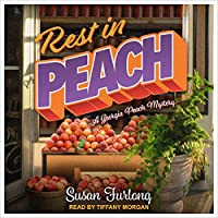 Rest in Peach (Georgia Peach Mystery #2)