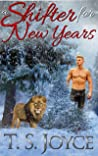 A Shifter for New Years (Shifter For The Holidays, #2)