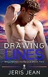Drawing Lines (Hollywood Hopefuls, #2)