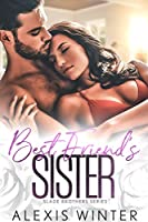 Best Friend's Sister (Slade Brothers #5)