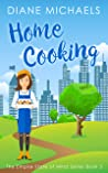 Home Cooking (Empire State of Mind, #3)