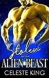 Stolen By The Alien Beast