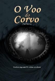 O Voo do Corvo by Tiago Filipe Costa