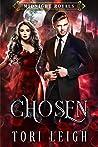 Chosen (Midnight Royals, #2)