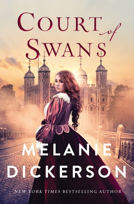 Court of Swans (The Dericott Tales, #1)