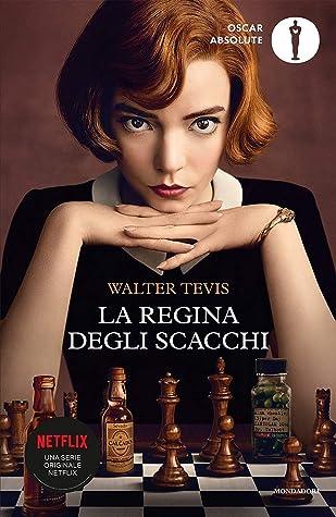 La regina degli scacchi by Walter Tevis