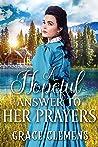 A Hopeful Answer to her Prayers: An Inspirational Historical Romance Book