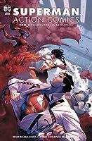 Superman Action Comics, Tom 3: Polowanie na Lewiatana