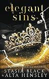Elegant Sins: A Dark Secret Society Romance