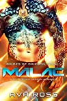 Malac (Brides of Driegon #1)