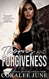 Thorns and Forgiveness (Twisted Legacy Duet, #2)