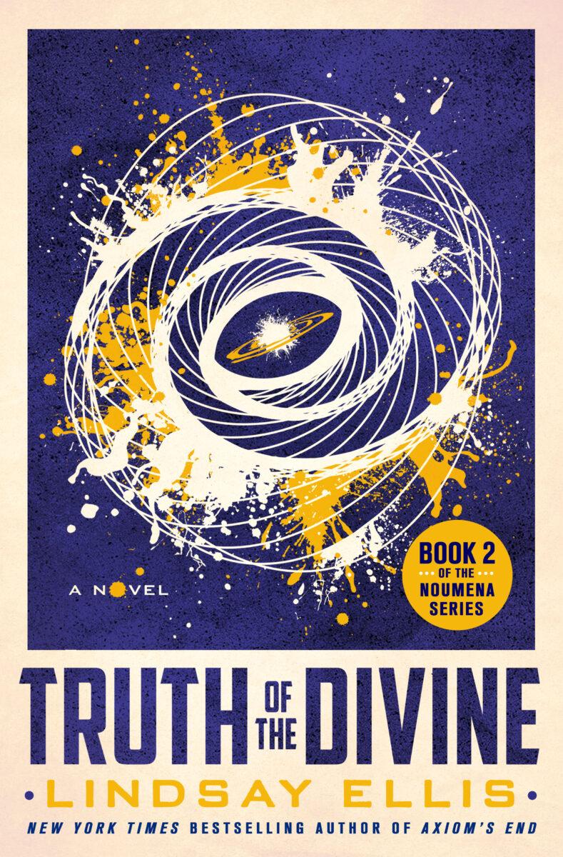 Truth of the Divine (Noumena #2)