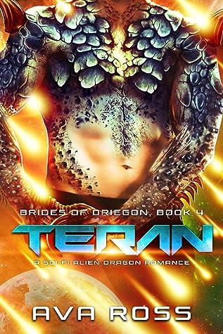 Teran (Brides of Driegon #4)