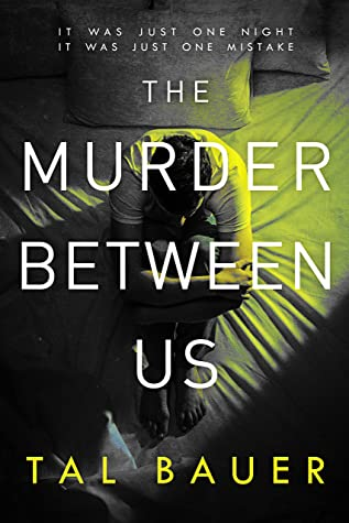 The Murder Between Us