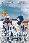 Show Me a Family for Christmas  (Cowboy Crossing Romances #6)