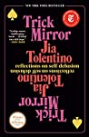 Book cover for Trick Mirror