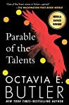 book cover photo of Parable of the Talents (Earthseed, #2) by Octavia E. Butler