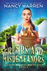 Crumbs and Misdemeanors (Great Witches Baking Show #6)
