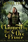 Claimed by the Orc Prince (The Orc Prince Trilogy #1)