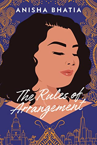 Book cover for The Rules of Arrangement