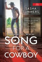 Song for a Cowboy (Kings of Country #2)