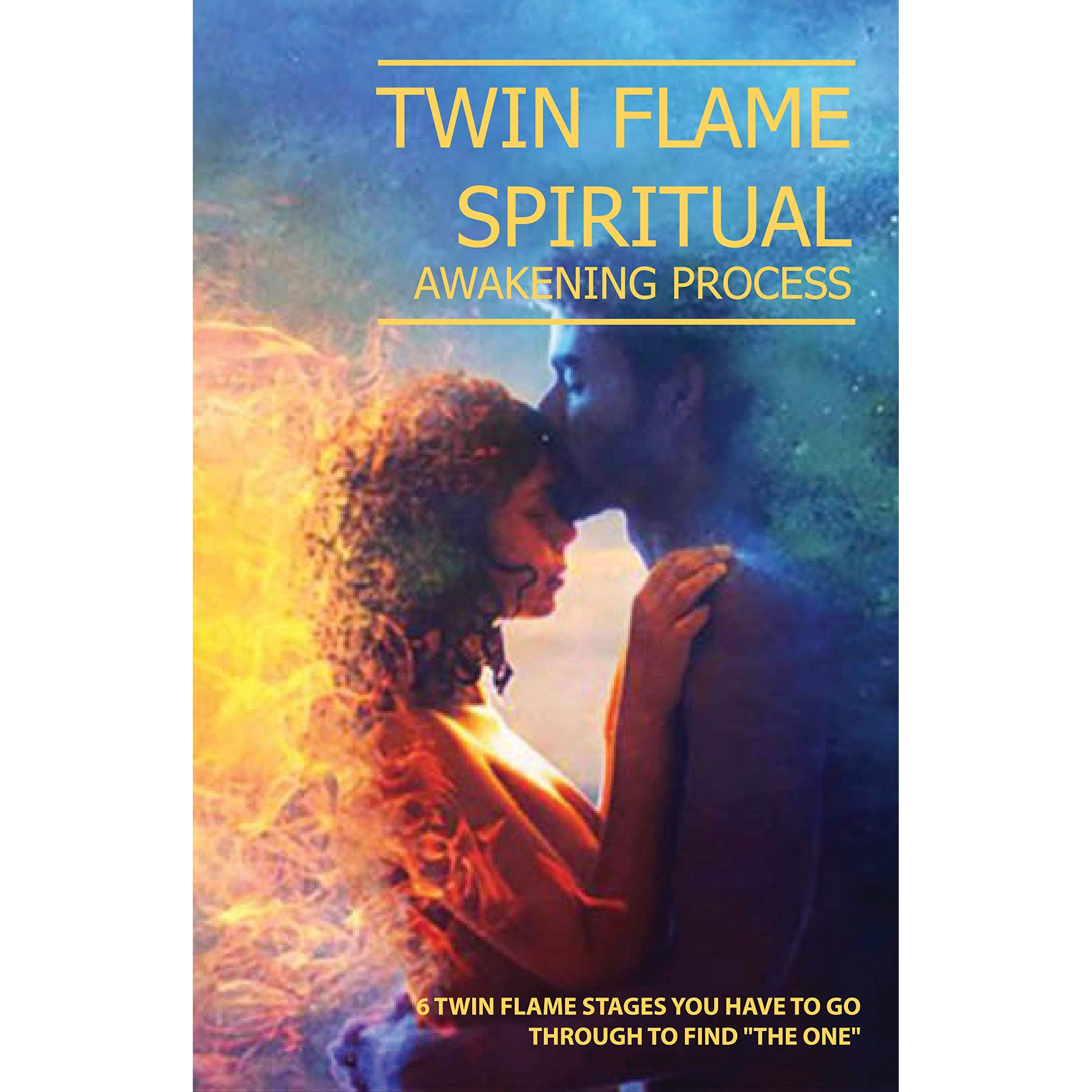 Flame stages twin Twin Flame