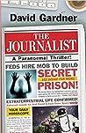 The Journalist: A Paranormal Thriller