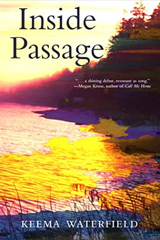 Inside Passage: A Memoir