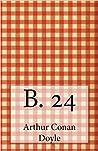B. 24