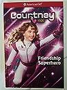Courtney by Kellen Hertz